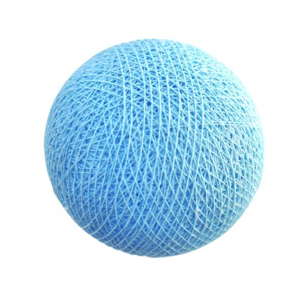 1 Cotton Ball Lights Baumwollkugel Ausverkauf!